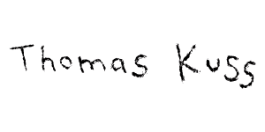Thomas Kuss